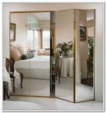 Luxury Closet Doors Furniture Amazing Folding Closet Doors For Smart Furniture Ideas
