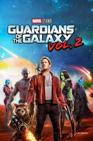 of the guardians of the galaxy vol 2 on itunes