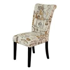 Dining Chair Upholstery Dining Chairs Upholstery Amazon Com