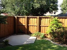 privacy fences aubrey a better fence company privacy cedar fences