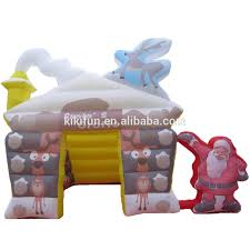 Commercial Outdoor Christmas Decorations Sale by Inflatable Christmas House Inflatable Christmas House Suppliers