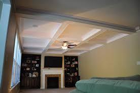 coffer ceilings how coffer ceilings enhance a home