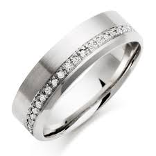 wedding band brands men s diamond wedding bands some crucial details eternity