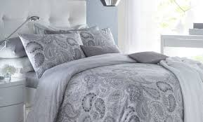 Linen Colored Bedding - bedding set gray bedding stunning pale grey bedding vintage