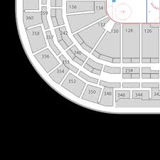 pepsi center floor plan pepsi center seating chart interactive seat map seatgeek