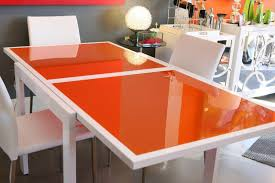 Ikea Glass Table by Making An Extendable Dining Table U2014 Interior Home Design