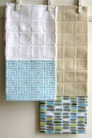 Waffle Weave Kitchen Towels 13 Best Dishtowel Tutorials Images On Pinterest Dish Towels Tea