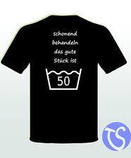 50 geburtstag lustige sprüche lustige 50 geburtstag kurzarm herren t shirts ebay