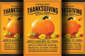 thanksgiving programme templates happy thanksgiving