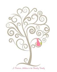 baby shower fingerprint tree 28 images of thumbprint christmas tree template crazybiker net