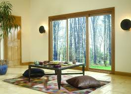 Patio Doors Wooden Sliding Patio Doors For Modern Home Designs Wooden Sliding Patio