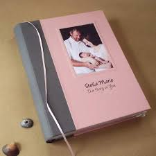 baby albums baby books albums scrapbooks transient books