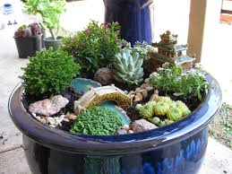 fairy garden ideas landscaping miniature japanese fairy garden planted on the weekend