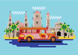 jeepney philippines jeepney free vector art 143 free downloads