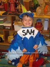 Halloween Costume 2 Homemade Toucan Sam Costume Love Costumes