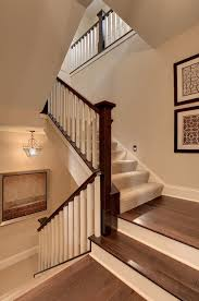 how to install carpet on stairs for traditional staircase also