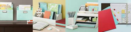 Martha Stewart Desk Accessories Iheart Organizing Martha Stewart Home Office Review Giveaway