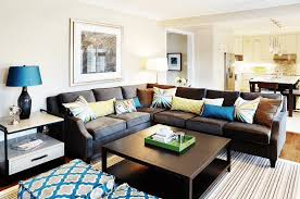 Black Sofa Pillows by Throw Pillow Buying Guide Freshome Com