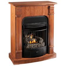 gas fireplace with blower binhminh decoration
