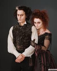 Johnny Depp Costumes Halloween Sweeney U0026 Lovett Sweeney Todd Photo Costumes Halloween