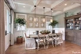 emejing hanging dining room lights images home design ideas