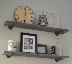 industrial wall shelving luxury design rustic wall shelves modern ideas best 25 on