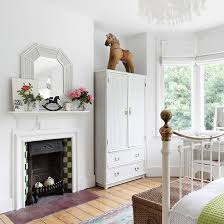 White Bedroom Interior Design White Bedroom Ideas With Wow Factor Ideal Home