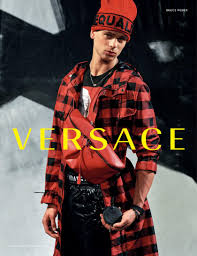Executive Creative Director Job Versace Comes Together With Shahid U0026 Company To Bring A Message Of