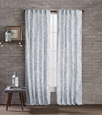 amazon com adriana paisley 2 pack window panel tera home u0026 kitchen