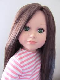 cute hairstyles for our generation dolls my life as dolls little raven creations