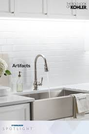 Old Kitchen Faucets 99 Best Kitchen Faucets Images On Pinterest Kitchen Faucets
