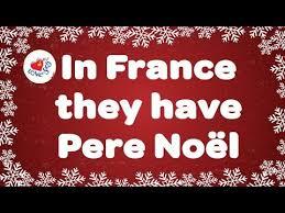 christmas around the world theme