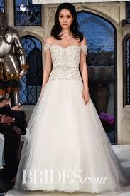 wedding dress the shoulder new the shoulder wedding dresses brides