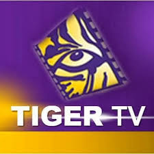 lsu tiger tv youtube