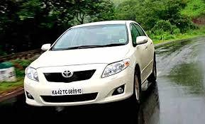 toyota corolla in india price toyota corolla car india price toyota corolla altis price in