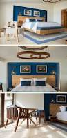 bedroom design idea use a single accent color for a cohesive