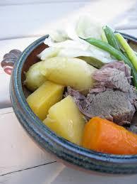 marcotte cuisine au gré du marché bouilli d été à la façon de louis françois