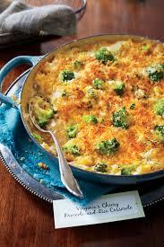 thanksgiving casseroles southern living