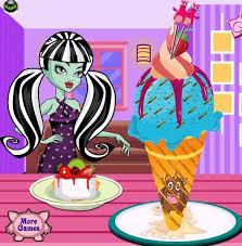 monster dolls chibi rochelle goyle dress girls game play
