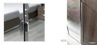 Door Handles For Bedrooms Platinum Legno Bed Modern Bedrooms Bedroom Furniture