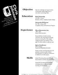 Resume Mission Statement Graphic Design Resume Objective Socialmediaworks Co