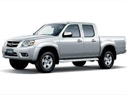 mazda pick up carros nuevos mazda precios bt 50