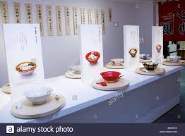 bowl designs january 14 2015 tokyo japan various noodle bowl designs on
