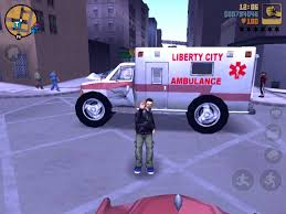 grand theft auto 3 apk gta iii mobile modding big wheel ambulance igrandtheftauto