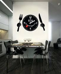 horloge cuisine design horloge murale cuisine horloge murale cuisine design le pendule