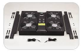 Cabinet Coolers Rack Fan Cabinet Cooling Fan