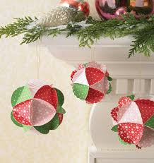 stewart crafts paper kit ornament clearance