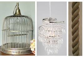How To Make A Birdcage Chandelier Interesting Diy Birdcage Chandelier Home Decor Arrangement