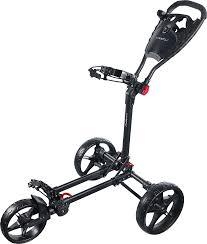 maxfli edge 3 wheel push cart u0027s sporting goods