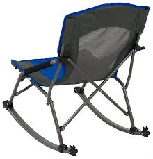 Elite Folding Rocking Chair by Amazon Com Alps Mountaineering Low Rocker Chair Sports U0026 Outdoors
